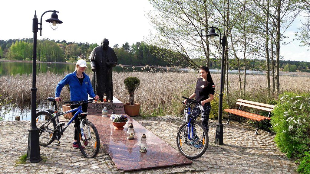 Wiosenne wypady do Augustowa Villa Skomanda, kajaki, rowery