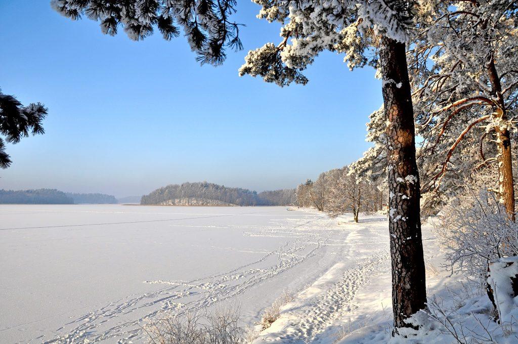 Zimowy wypoczynek w Villi Skomanda w Augustowie