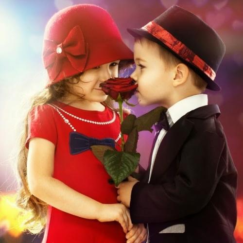Valentine's Day 2021